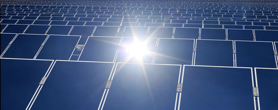 The Problems With Thin Film Solar Panels