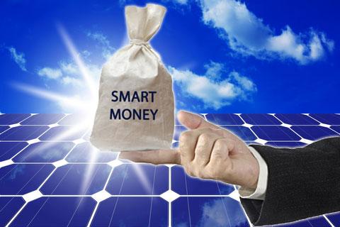 Solar Energy Has The Smart Money Seen The Light Solar