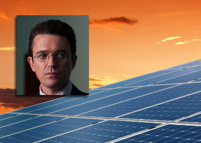 Greg Hunt's new solar rebate scheme may really stuff up the solar industry...