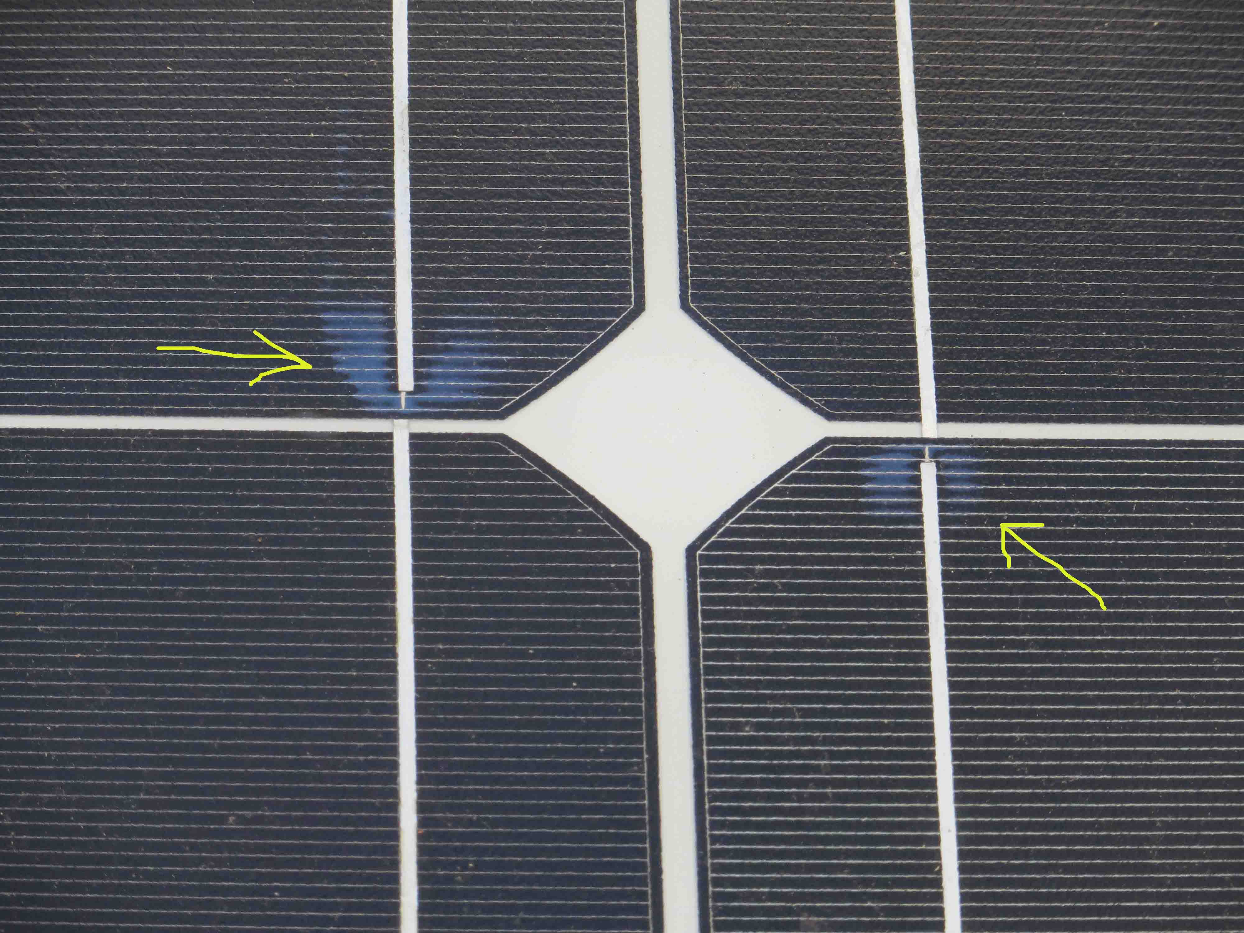 panel fault 2