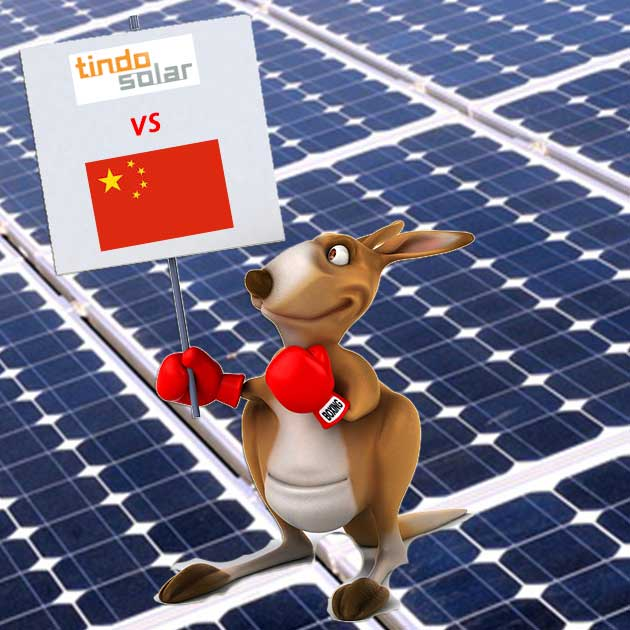 Are Tindo Solar Friends Or Foes Of Australian Solar