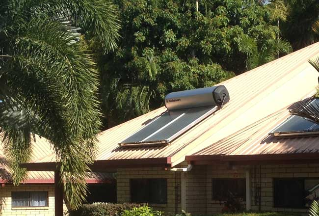 Solar Hot Water Vs Solar Panels Which Should You Buy