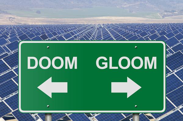solar power station