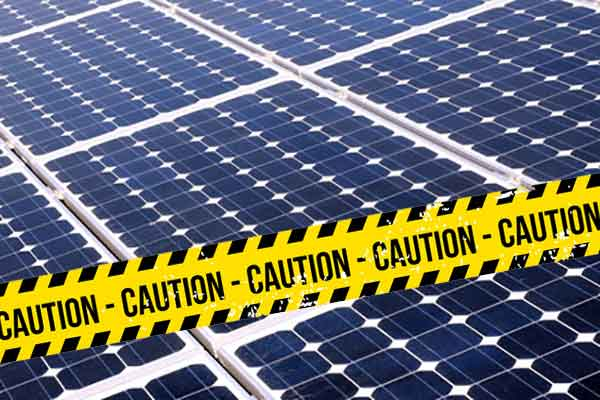 The High Cost Of Cheap Solar Systems