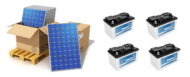 Solar Battery Storage >> Australia To Lead World In Solar And Battery Storage Report Solar