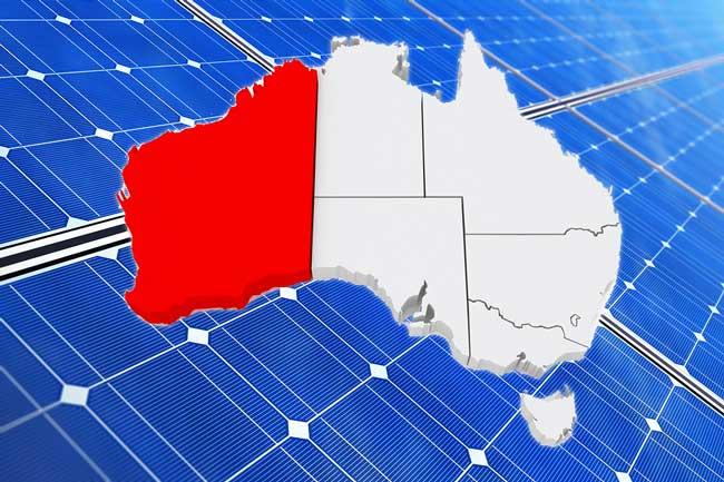 WA leads the way for solar power adoption
