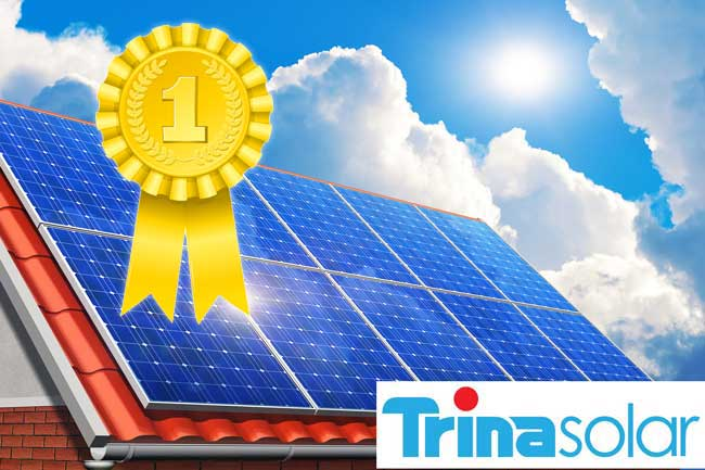 Trina Solar Panels Take Tier 1 Gong But Avoid The Grey