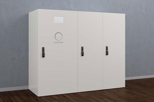 Sonnen Battery Storage Enters The Oz Market Company