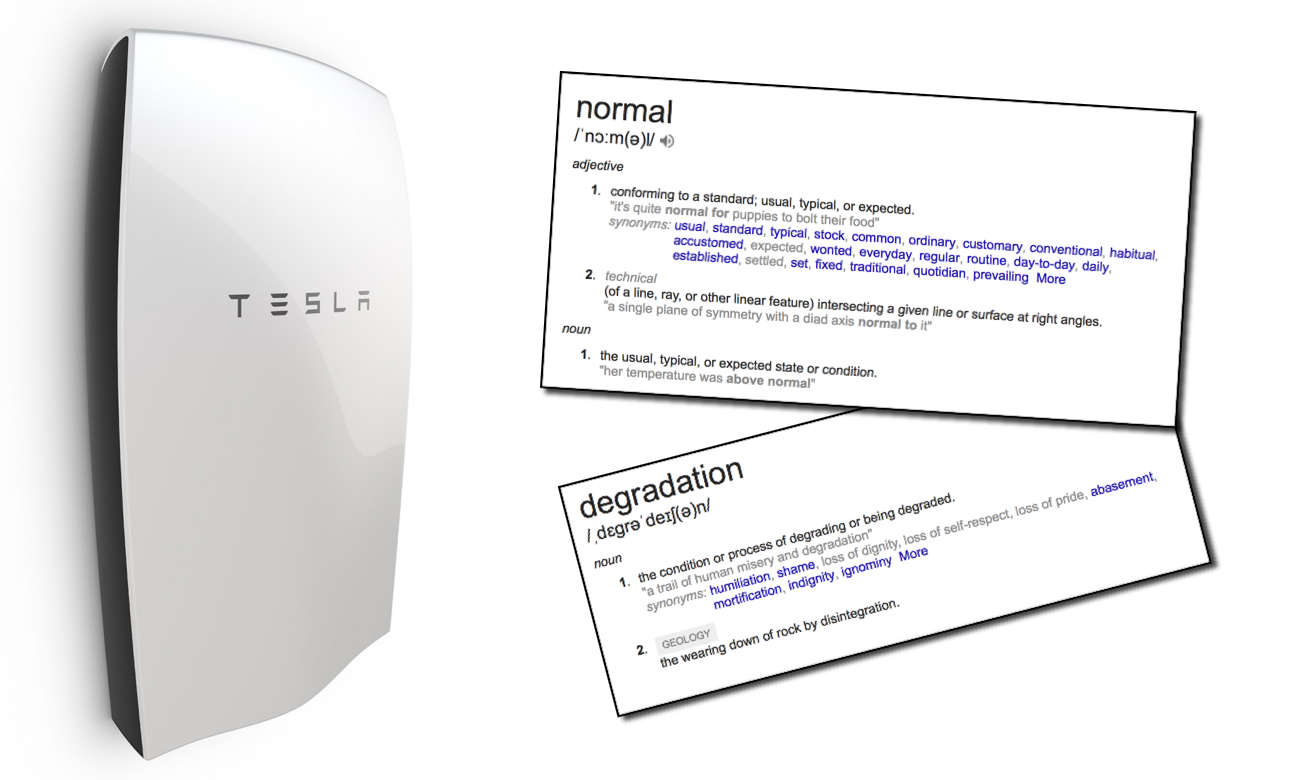 Tesla Quietly Release New Powerwall Warranty But There S