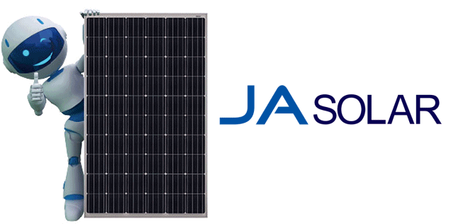 Ja Solar Hits Gw Capacity Milestone In India Solar