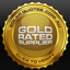 Gold Rated Supplier