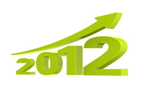 solar to grow in 2012?