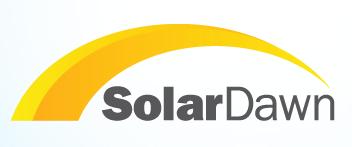 solar dawn logo