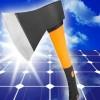 Solar Cuts