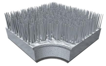 nanowore design