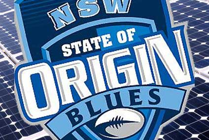 nsw blues badge