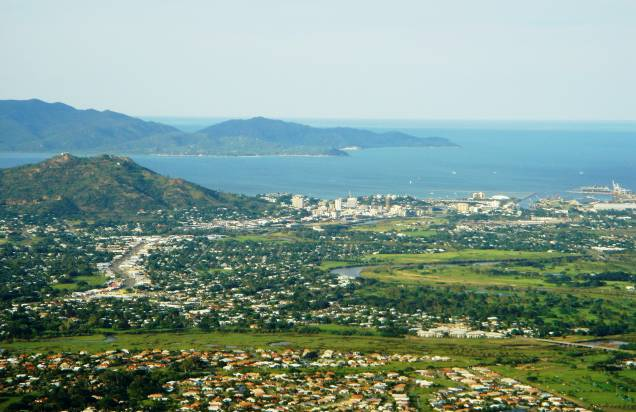 Energy storage manufacturing in Townsville