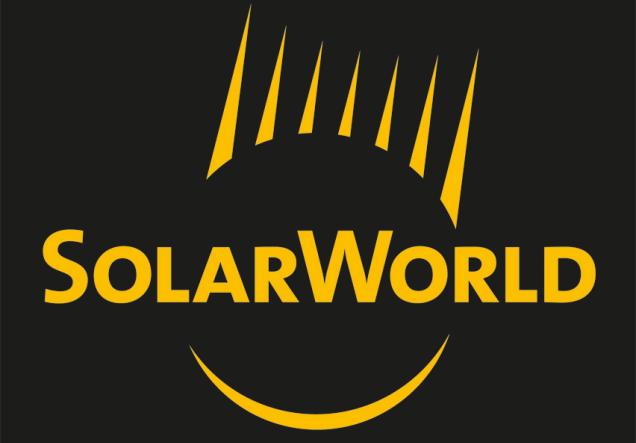 SolarWorld insolvency