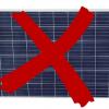 Amerisolar panels delisted