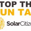 Solar tax in Australia?