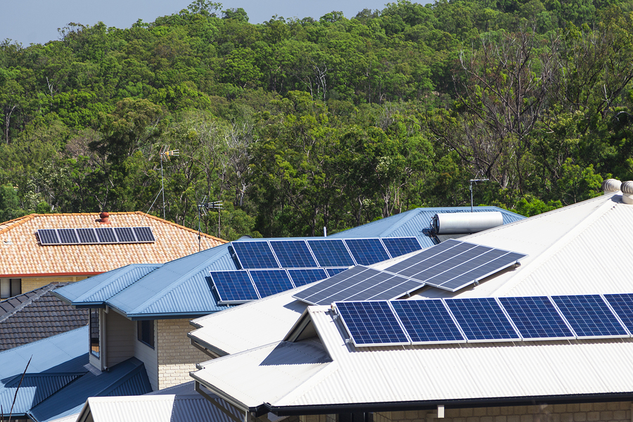 Solar Panel Clamping Zones: Are your panels properly installed?