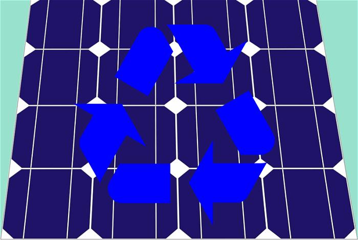 A Solar Waste Crisis On The Horizon Solar Quotes Blog