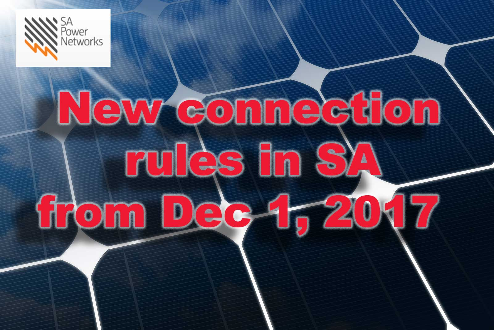 Sa Power Networks Confirms 5kw Inverter Limit For South Australia Iv Wiring And The Frequency Setting