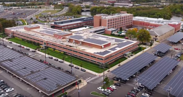 Campbell's Soup - Solar Energy