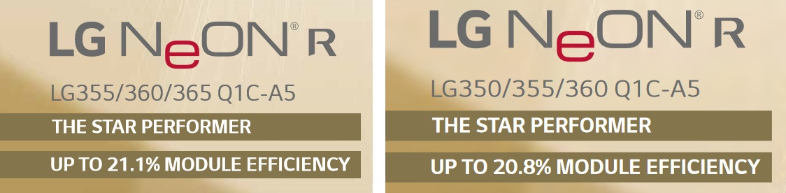 LG Solar Improves Warranties And Gives Mono X Panel The Boot
