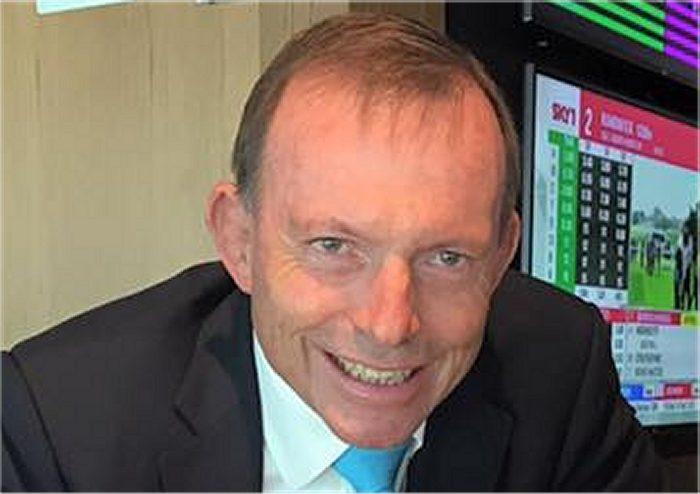 Tony Abbott - solar subsidies