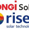 Longi Solar and Risen Energy