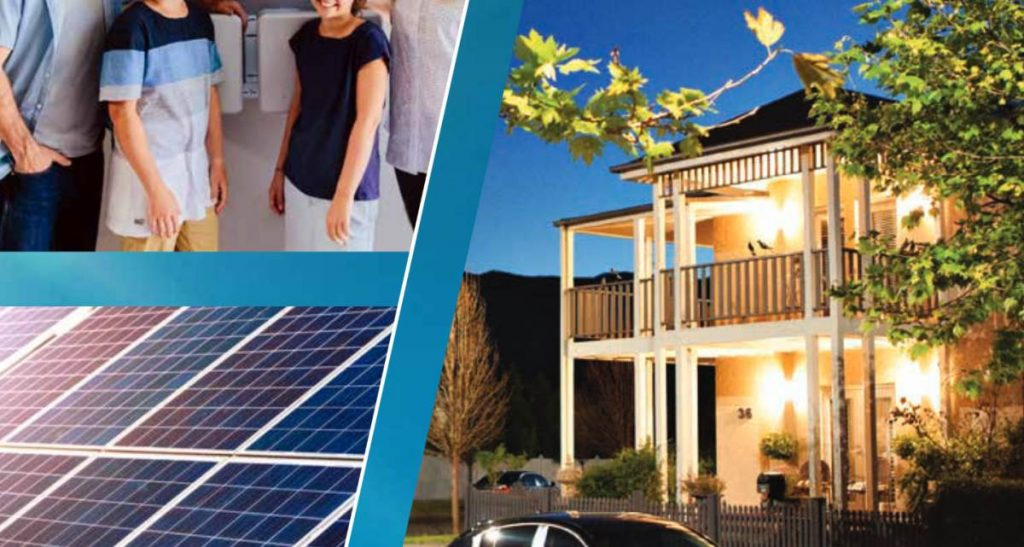 NSW Empowering Homes - Solar Battery Loans