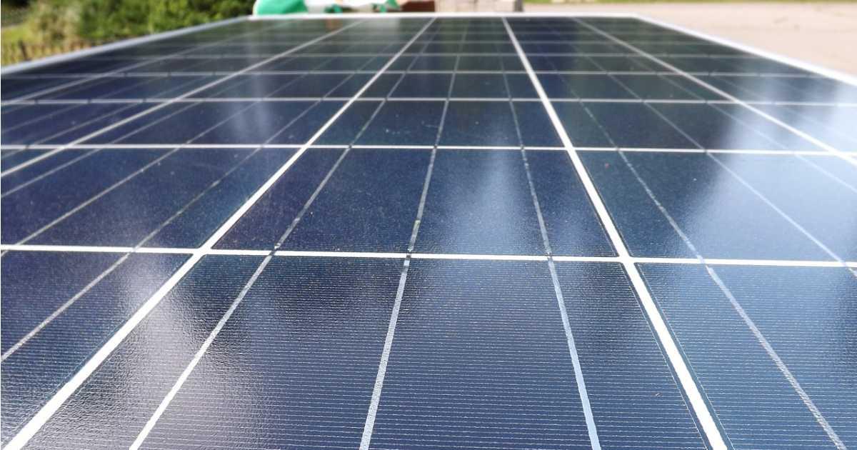 Solar energy systems - Australia