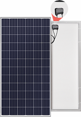 Maxim chip solar panel
