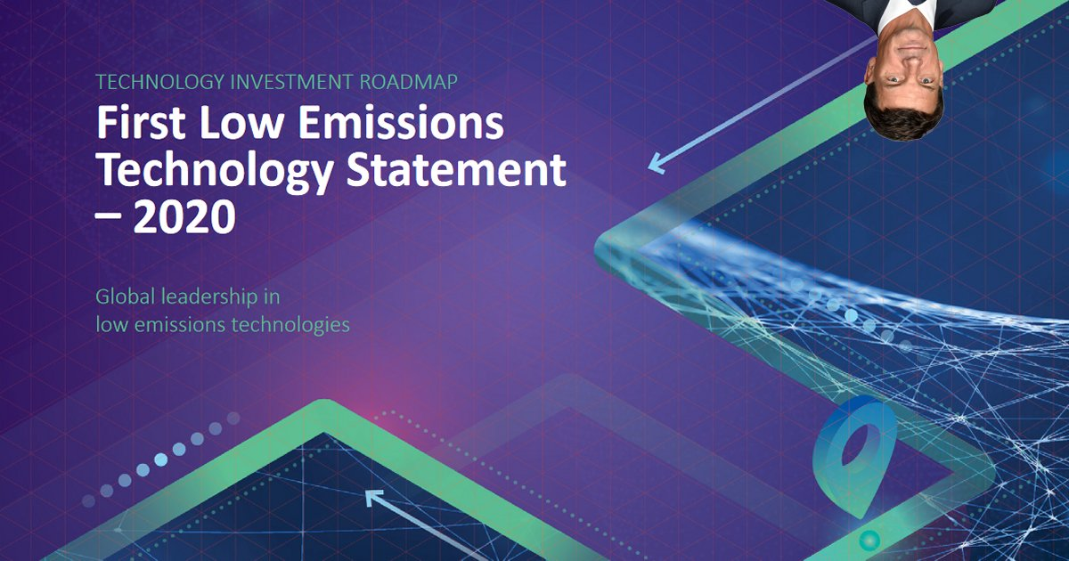 Emissions Technology Statement