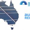 Australian home solar energy interest in September 2020