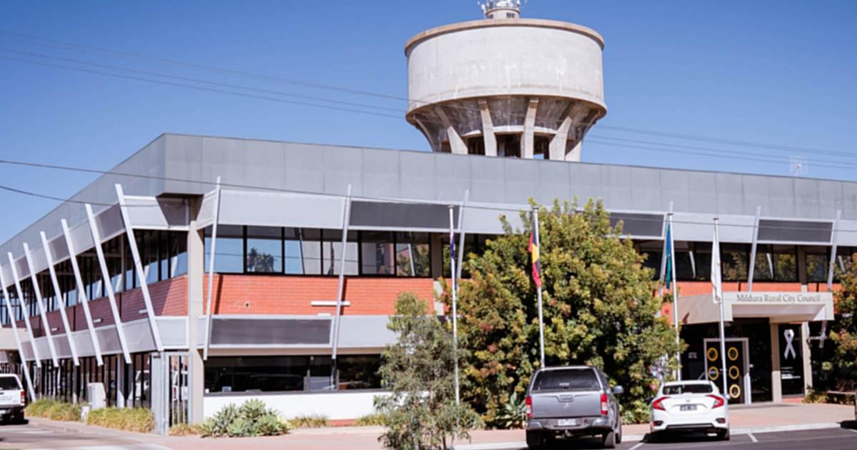 Mildura Council and solar power