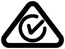 ACMA Regulatory Compliance Mark
