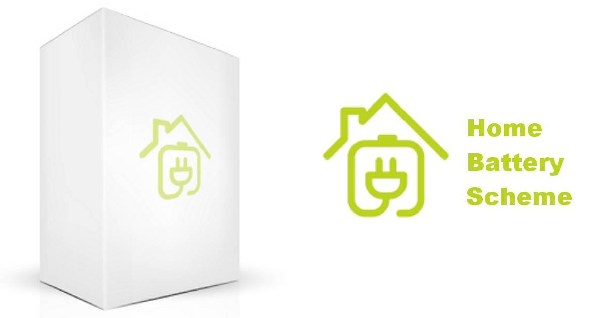 SA Home Battery Scheme subsidy