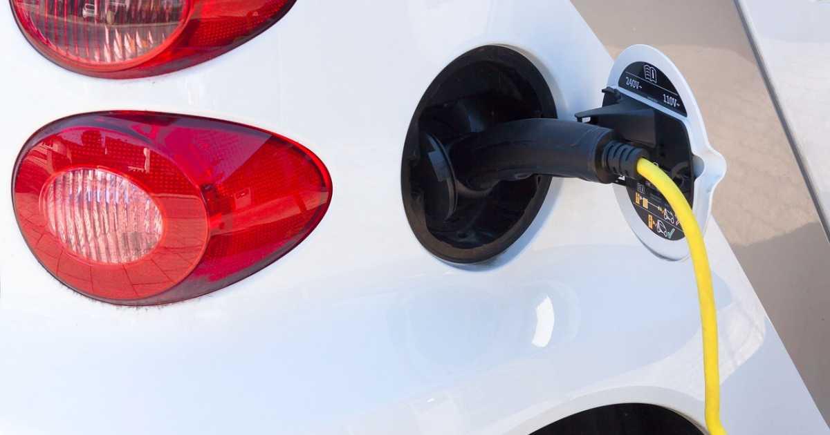 Zero emissions vehicles - Grattan Institute