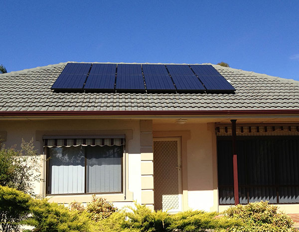 3kw Solar System Solar Power Quotes Amp Information