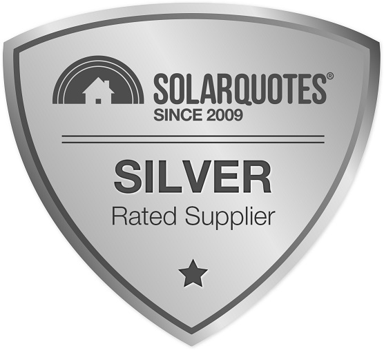 SolarQuotes Gold Rated Suppliers