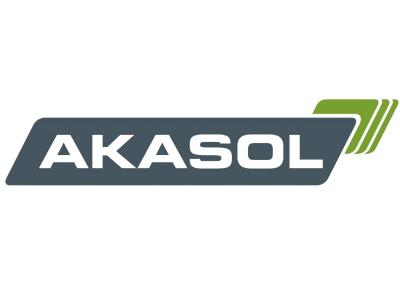 Akasol logo