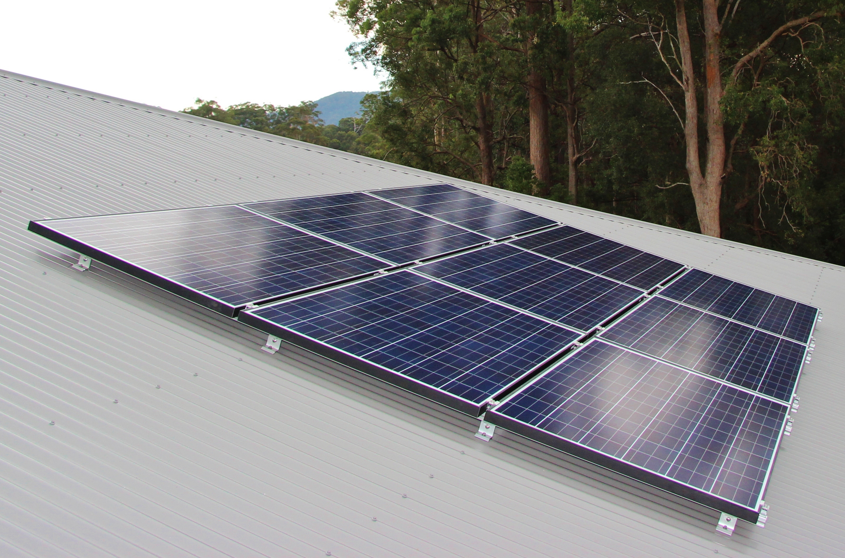 Solar power reviews