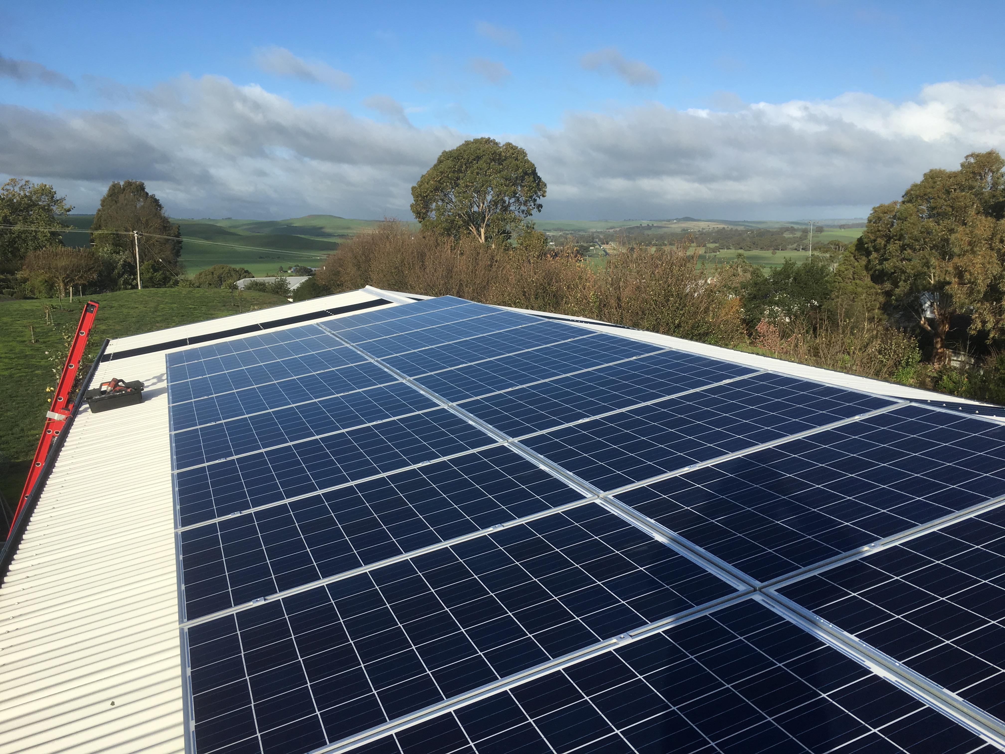 Solargain Hervey Bay Bundaberg Gympie Reviews 51 771 Solar Installer Reviews Solarquotes