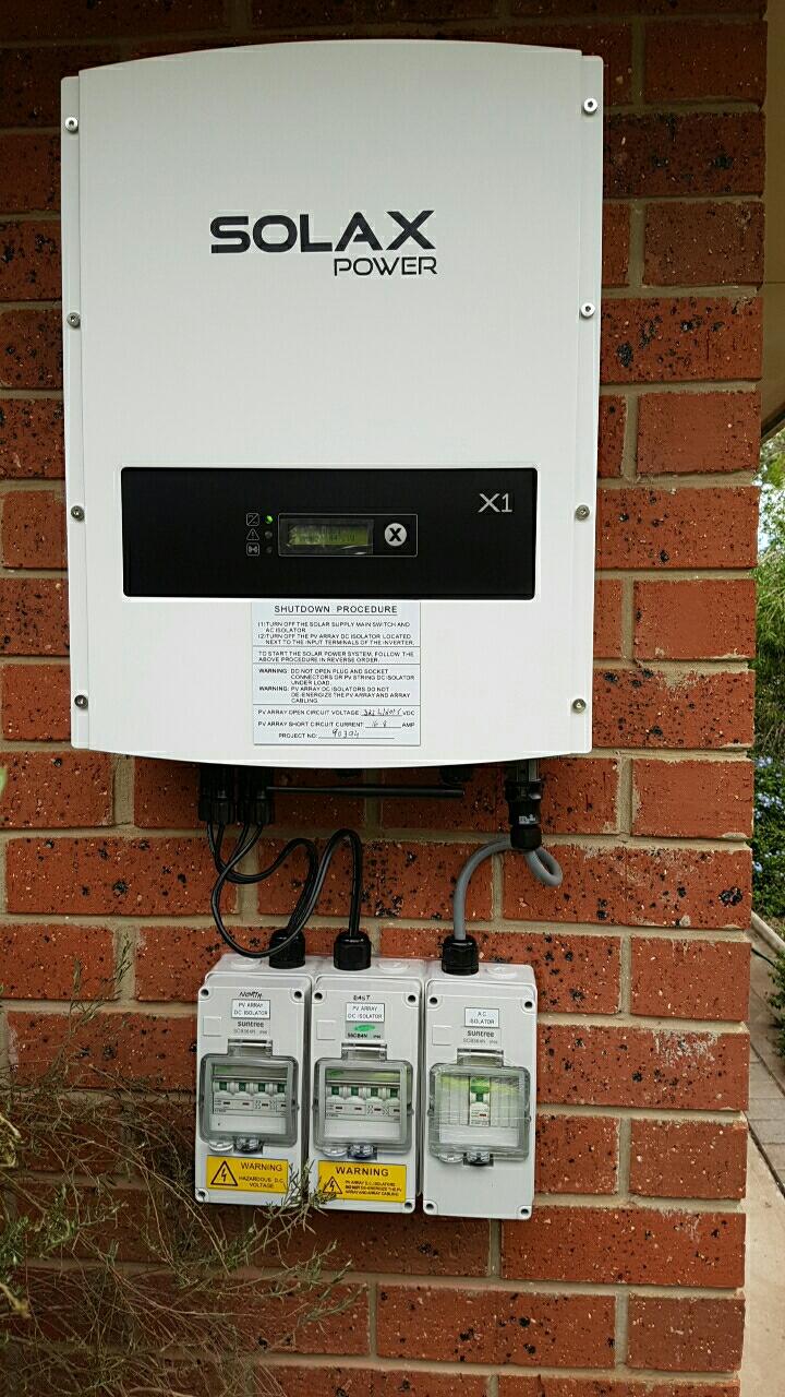 VV Electrical and Solar Reviews | 41,184 Solar Installer