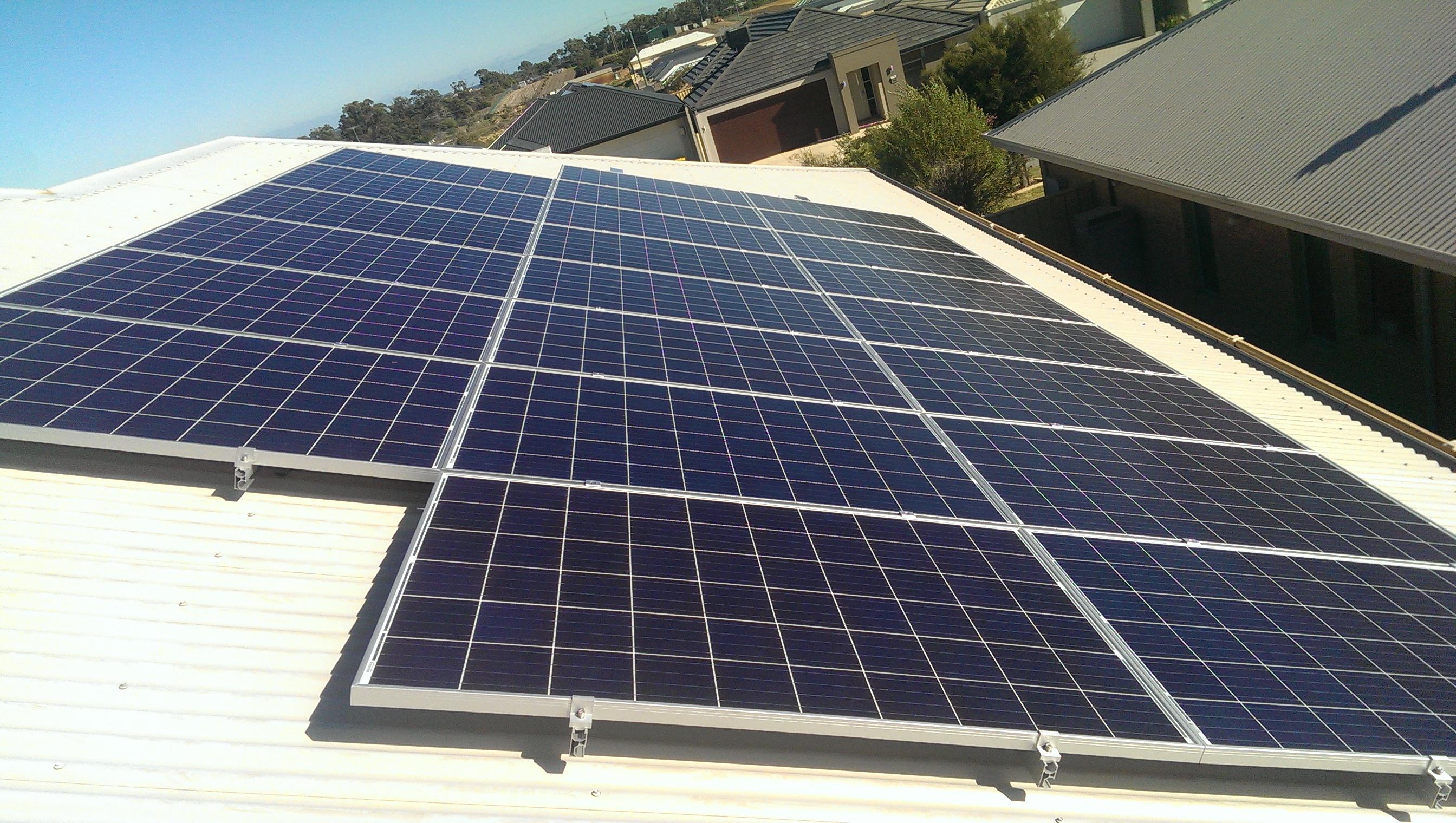 Perth Solar Force Reviews 22 629 Solar Installer Reviews
