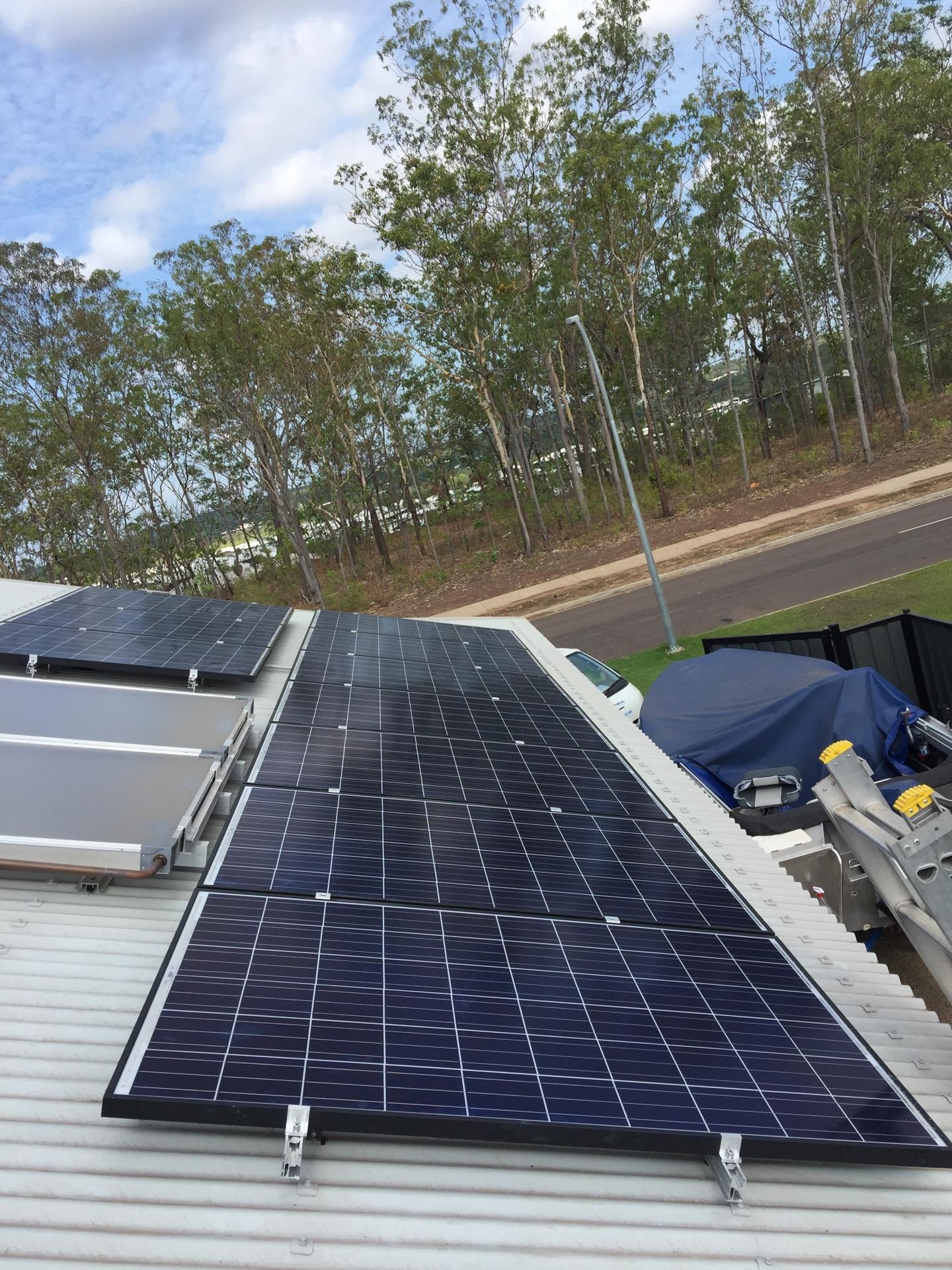 Solar City NT Reviews | 40,399 Solar Installer Reviews | SolarQuotes