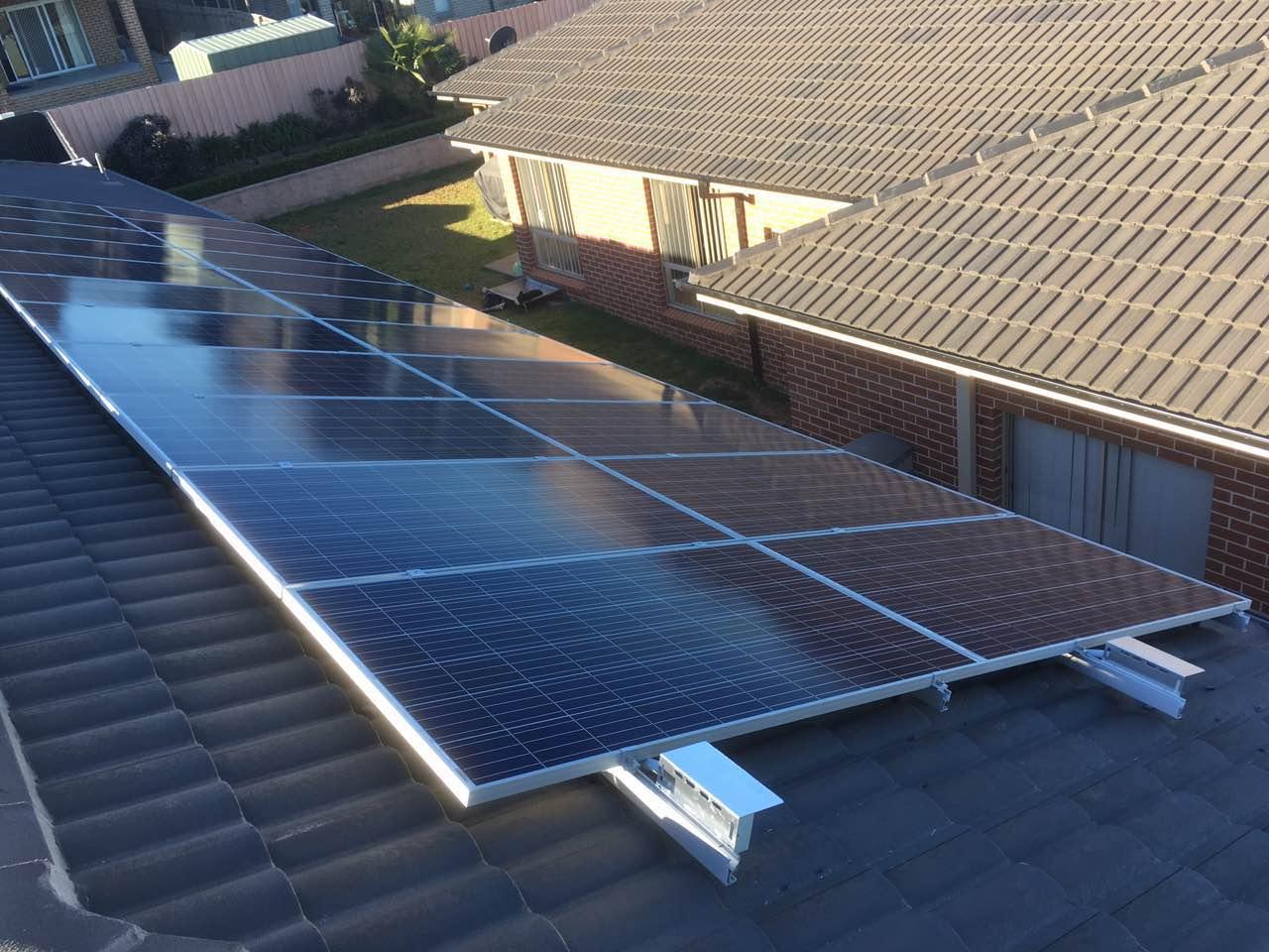 Solar Beam Reviews 42 310 Solar Installer Reviews