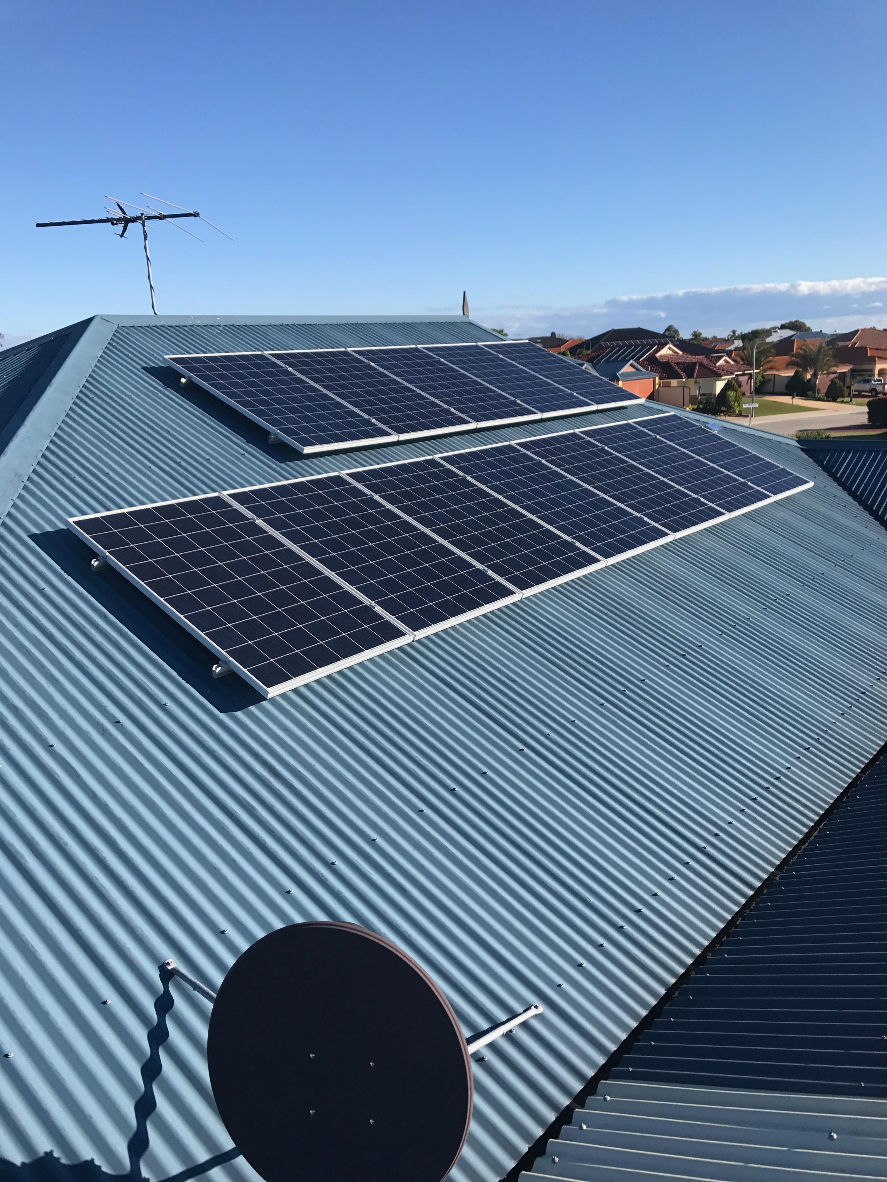 Lite Force Pty Ltd Reviews 41 377 Solar Installer